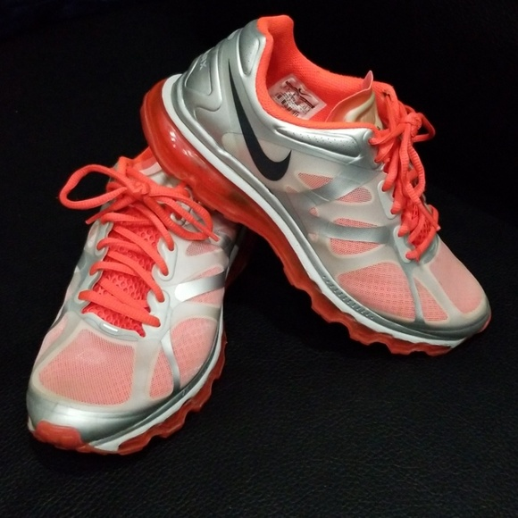 pretty nice 5f03c bf577 2012 Nike Air Max, women s 8.5. M 5b7b76afde6f6244239a1e3d. Other Shoes ...